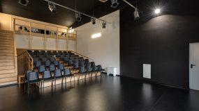 Sala Teatro 1