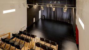 Sala Teatro 2